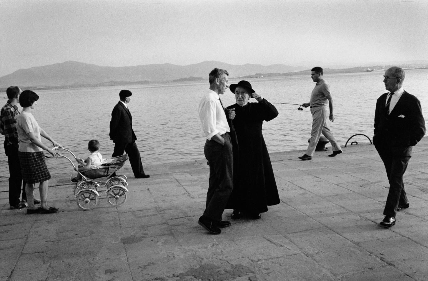 """Exposición """"Gerardo Vielba. Fotógrafo, 1921 – 1992"""""""