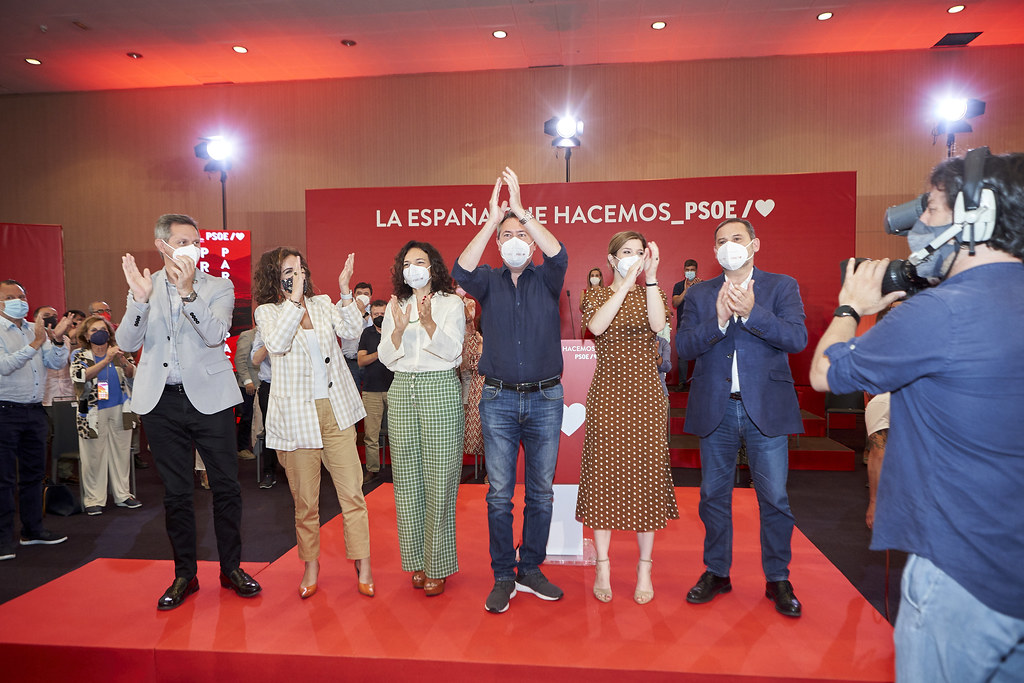 """Ábalos asegura que los indultos contribuirán a la unidad porque """"hacer las cosas por Cataluña, es hacerlas también por España"""