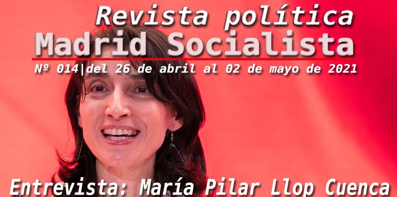 Revista Política | Madrid Socialista Nº 14