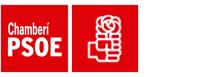 Logo PSOE Chamberí
