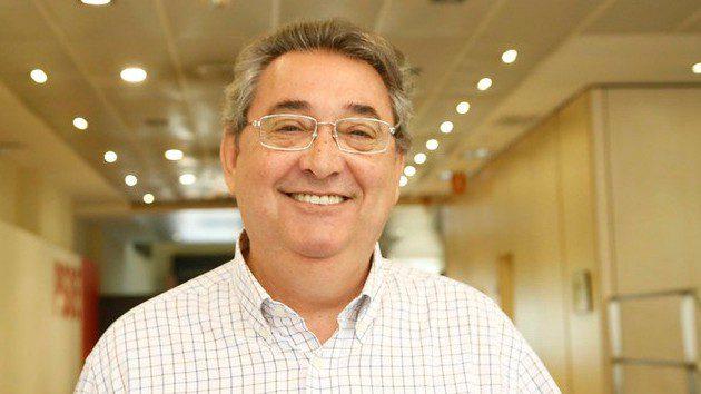 Toni Ferrer, Secretario Ejecutivo de Empleo y Relaciones Laborales de la CEF-PSOE