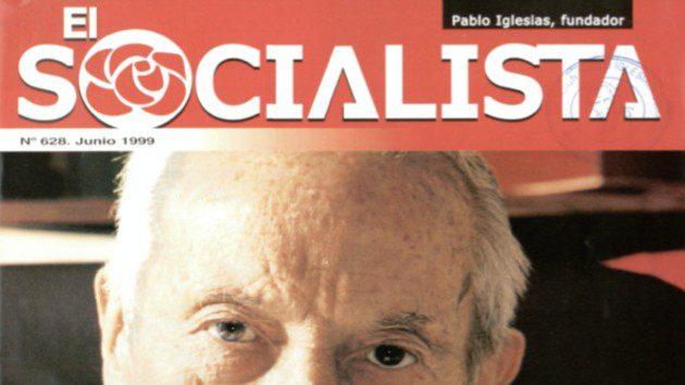 Sucedió en mayo de 1999, fallece Ramón Rubial