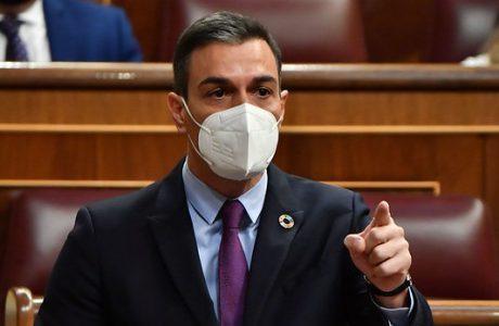 Pedro Sánchez Secretario General del PSOE y presidente del Gobierno