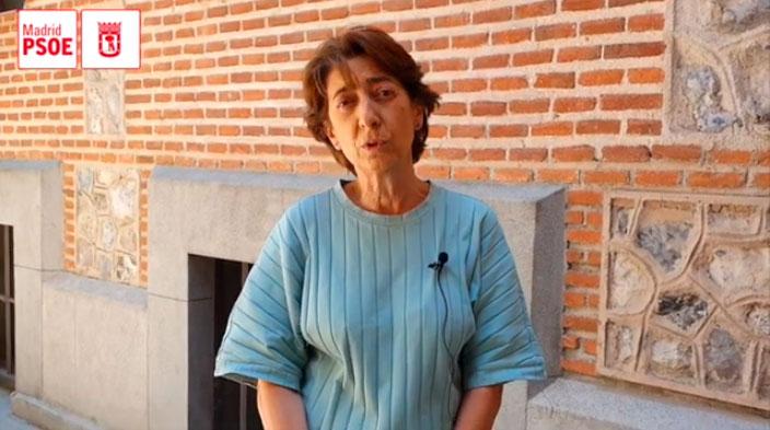 Emilia M. Garrido