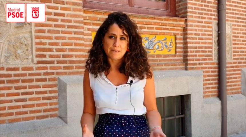 Enma López: