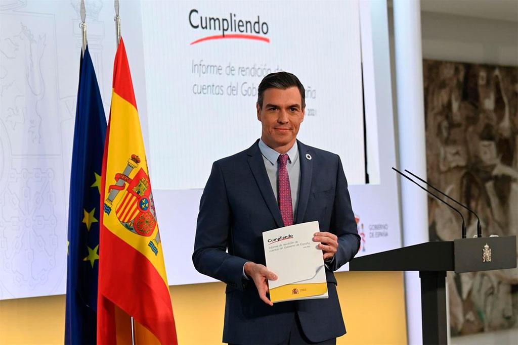 Actualidad PSOE
