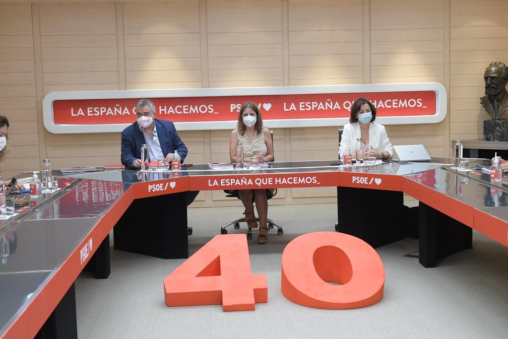 40 Congreso del PSOE
