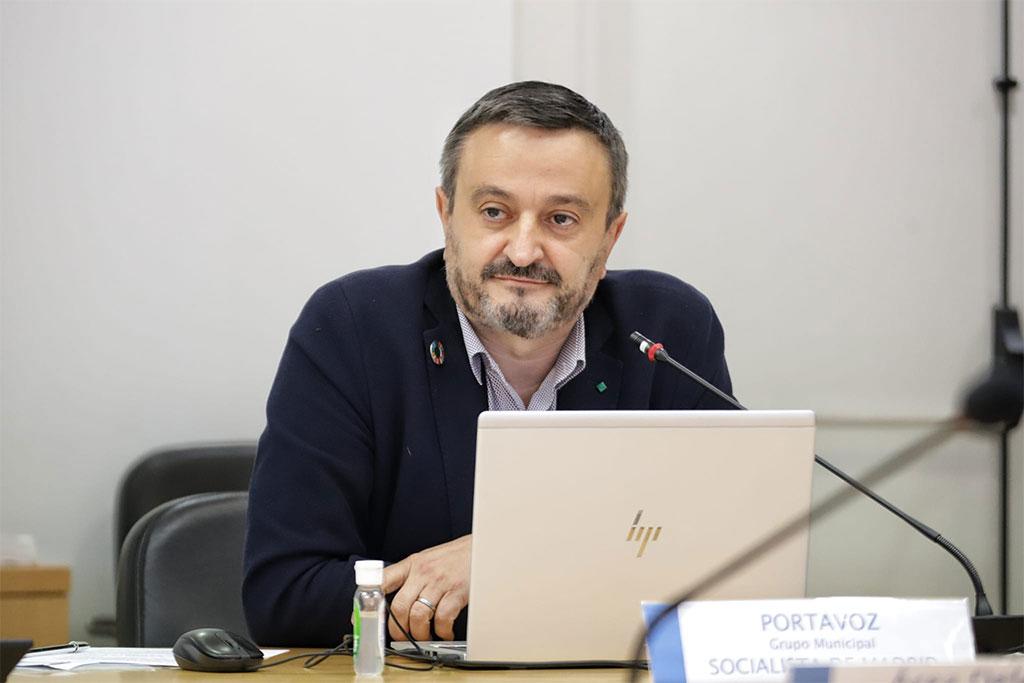 Pedro Barrero: