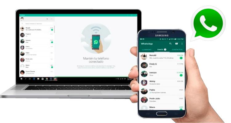 Cómo usar WhatsApp Web
