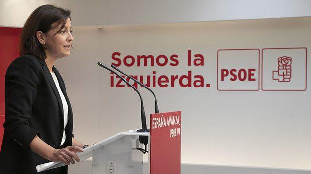 Eva Granados: