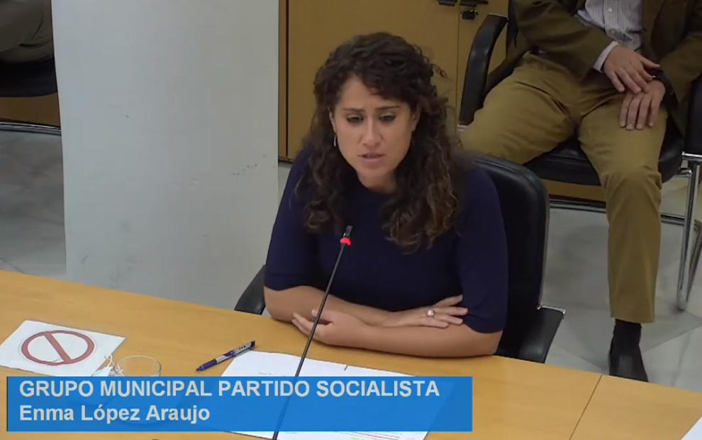 Enma López