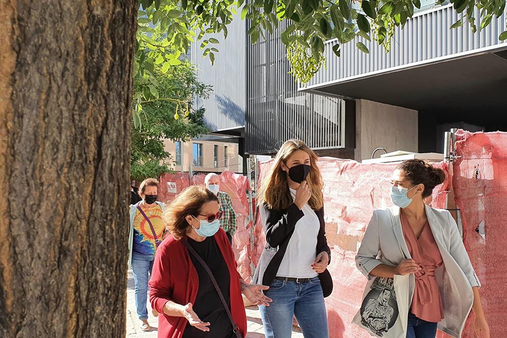 Grupo Municipal Socialista del Ayuntamiento de Madrid
